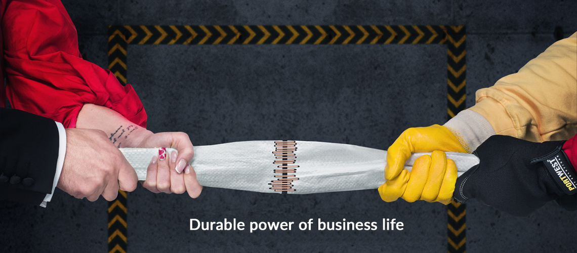 Durable power of business life